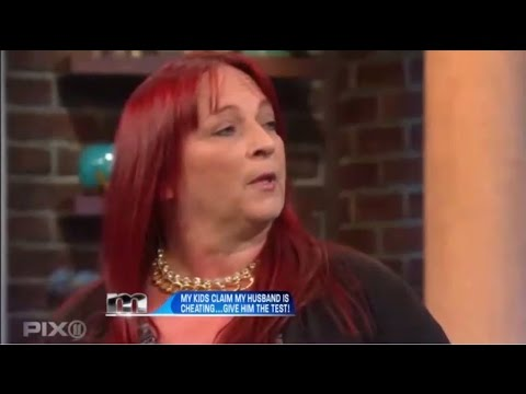 The Maury Show   My Husband Tells Me I Am Too Fat For Sex