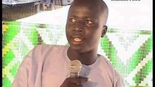 Oustaz Bachir Diop