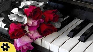 Sad Piano Music, Calming Music, Relaxation Music, Meditation Music, Instrumental Music, ✿3191C