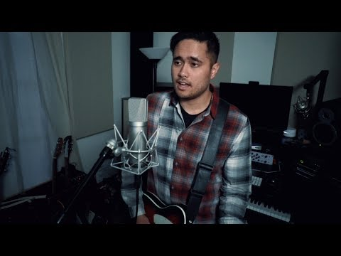 You Are The Reason  Can't Help Falling In Love - Calum ScottElvis Presley (Cover by Travis Atreo)