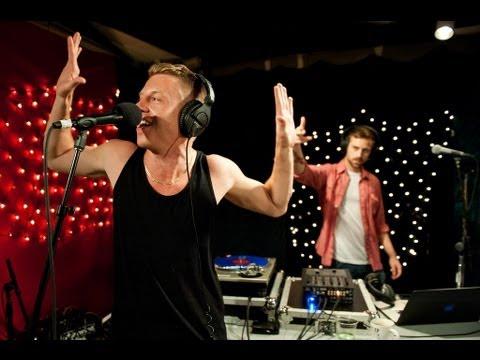 Macklemore & Ryan Lewis Full Performance Live on KEXP
