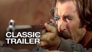 Quigley Down Under Official Trailer #1 - Alan Rickman Movie (1990) HD