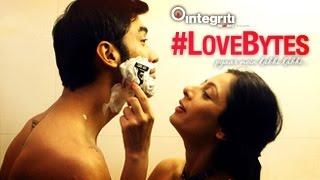 #LoveBytes - Episode 1 - A Close Shave - 7th September 2015