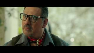 The Legend of Michael Mishra 2016 Hindi I ARSHAD WARSI I MOVIE