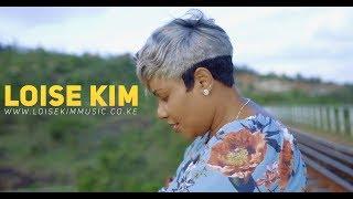 Loise Kim - Kaba Ngai Ungirathima Umwe skiza code dial..*811*329# subscribe