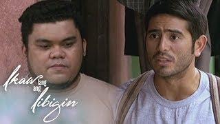Ikaw Lang Ang Iibigin: Gabriel talks to Emilio | EP 98
