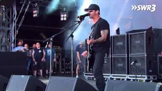 Godsmack - Something Different [Rock Am Ring 2015] HD