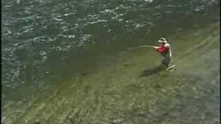 Bob Jacklin's Fish of a Lifetime
