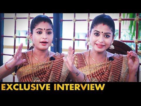 Xxx Mp4 சந்திரா வை எப்படியாச்சும் கொல்லனும் Actress Nagashree Interview Chandralekha Serial Lekha 3gp Sex
