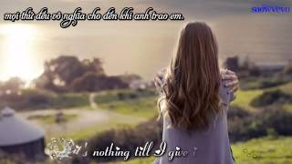 [HD Vietsub] Air Supply - Making Love Out Of Nothing At All