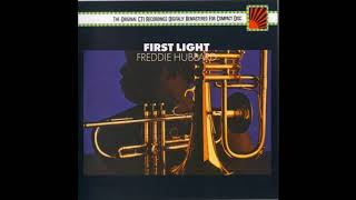 Freddie Hubbard-First Light Full Album
