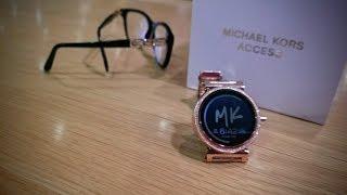 Michael Kors Access MKT5021 - Android Wear SmartWatch