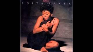 Anita Baker - Rapture (Full Album)