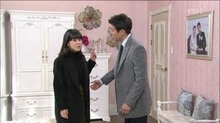 [eng sub] My Daughter Seo Young Ep36 cuts - Heading for divorce
