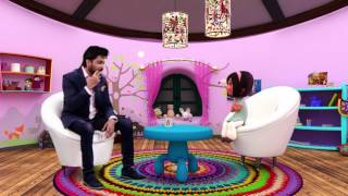 Zainab Say Baatein - Importance Of Education With Shehzad Roy!