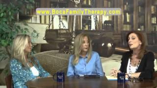 Suzanne Wachtel and Andrea Perlin Clip