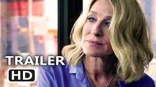 HERE AND NOW Trailer (2018) Sarah Jessica Parker, Jacqueline Bisset