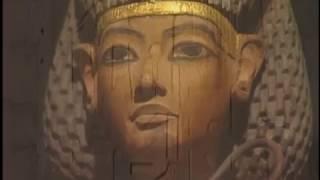 Древний Египет. Земля вечная