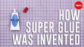 How super glue was invented | Moments of Vision 8 - Jessica Oreck
