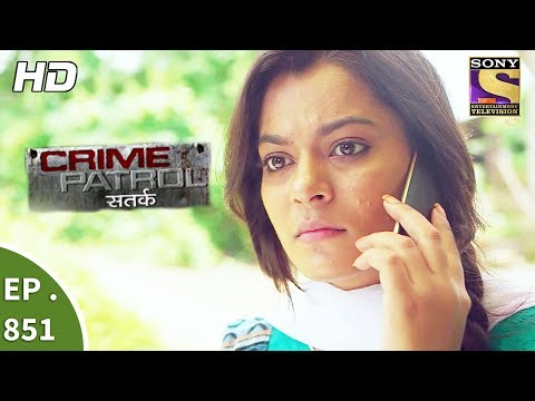 Xxx Mp4 Crime Patrol क्राइम पेट्रोल सतर्क Ep 851 It Happened That Night Part 2 3rd September 2017 3gp Sex