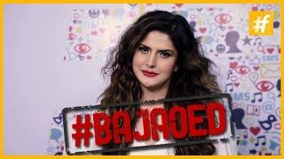 Pyaar Manga Hai Video Star Zareen Khan Gets #Bajaoed