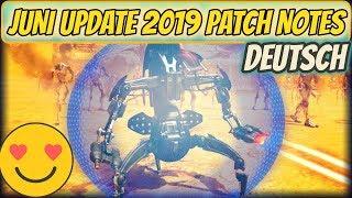 Droideka, Skins, Neues Fahrzeug & mehr! Juni Update 2019 Star Wars Battlefront II