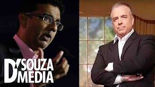 Joe Pags: D'Souza Talks