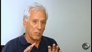Is James Woods Afraid of Any Technology? | Futurescape