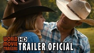 Uma Longa Jornada Trailer Oficial Legendado (2015) - Britt Robinson, Luke Collins HD