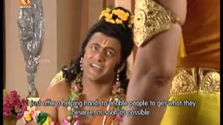 Krishana Kripa Sagaram | Episode #11| Mythological Serial by Amrita TV