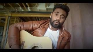 Janaan II Itni Si Baat Hai II (Acoustic Cover) ft. Arjun Hanspal