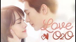 Love O2O  Ep1 engsub HD