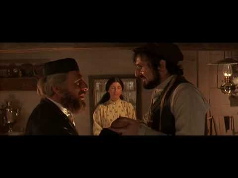 Fiddler On The Roof - Sabbath Prayer