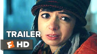 Unleashed Trailer #2 (2017) | Movieclips Indie