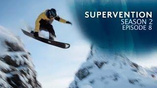 The Making of Supervention - S2:E8 - Revenge Line [HD]