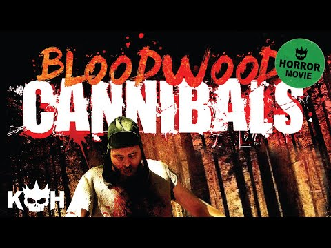 Bloodwood Cannibals | Full Horror Movie