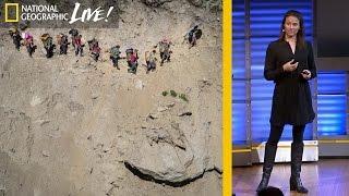 Climbing Asia's Forgotten Mountain, Part 1 - Nat Geo Live