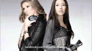 Céline Dion - A World To Believe In (ft. Yuna Ito) [Acapella]