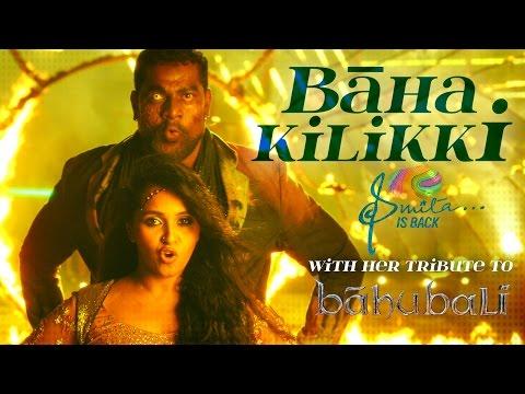 Xxx Mp4 Baha Kilikki Tribute To Team Baahubali By Smita 3gp Sex