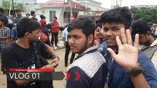 Sheikh Hasina Software Technology Park   Jessore it park   Job Fair 2017
