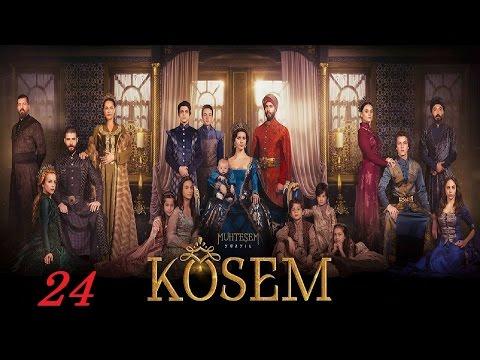 KOSEM:Η ΣΟΥΛΤΑΝΑ 24 BOLUM FRAGMAN 1