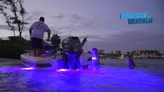 Florida Sportsman Project Dreamboat - Boston Whaler Reveal, Season Two Recap