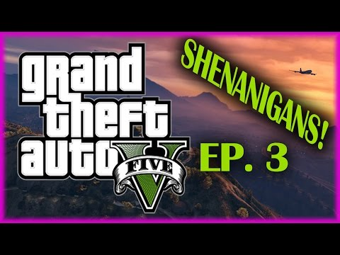GTA V Shenanigans! - Deadly Hookers and Homicidal Clowns
