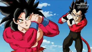Dragon Ball Super Capitulo 5 Sub En Español Completo HD