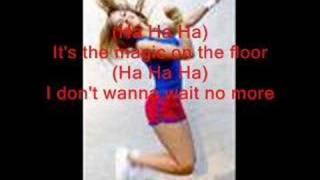 Whine Up lyrics