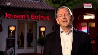 Boykot Jensens Bøfhus - Indslag i TV2 Nyhederne