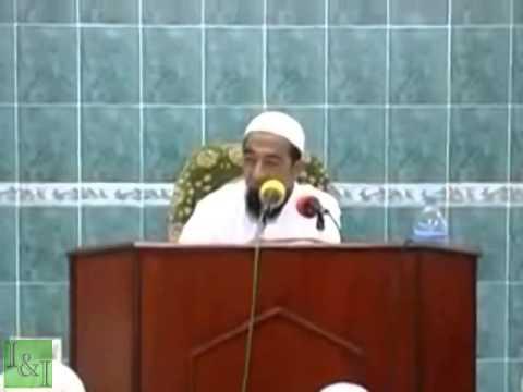 Xxx Mp4 USTAZ AZHAR IDRUS Imam Baca Surah At Tin Makmum Perlu Jawab YouTube 3gp Sex