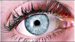 Olhos azuis claros / Céu - Hipnose - Biokinesis - (Exclusive Version)