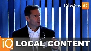 Local Content: LCS Local Content Solutions Keynote Presentation
