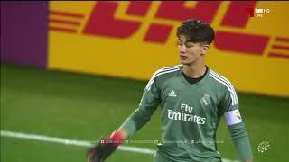 أهداف / ريال مدريد 1-1 أحلام أسباير / بطولة الكأس الدولية